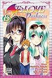 To Love Darkness T15