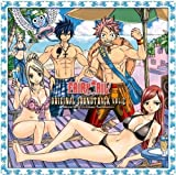 Fairy Tail Vol.2 - Soundtrack [Animation]