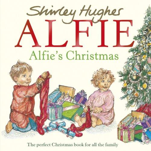 Alfie's Christmas por Shirley Hughes
