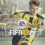 #10: FIFA 17 - PC (Origin Download Code - NO CD/DVD)
