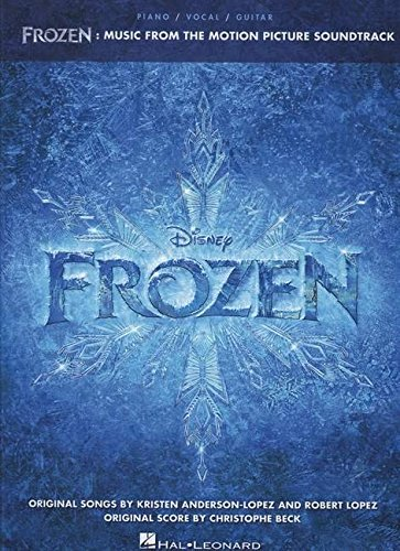 Frozen: Music...