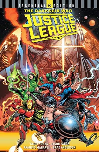 Justice League: The Darkseid War: (DC Essential Edition) (English Edition)