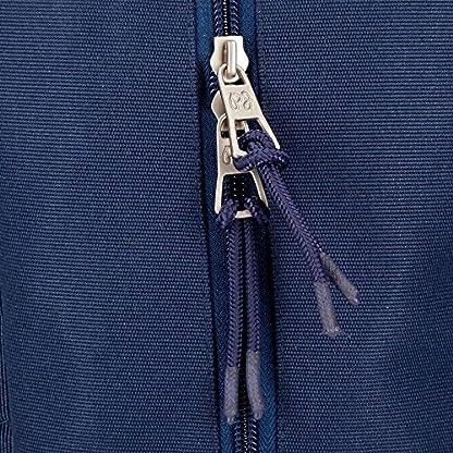 61xEvOTL78L. SS416  - Pepe Jeans Cross Neceser de Viaje, 22 cm, 1.32 litros, Azul