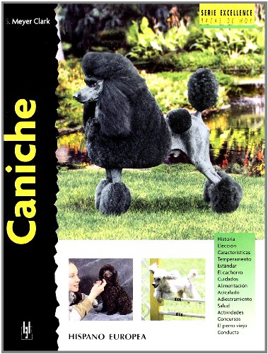 Caniche (Excellence)