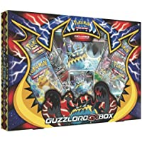 Pokemon TCG: Guzzlord-GX Box