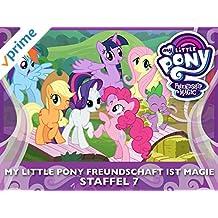 My Little Pony– Freundschaft ist Magie - Staffel 7