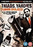 Triads, Yardies and Onion Bhajees [DVD] [2010]