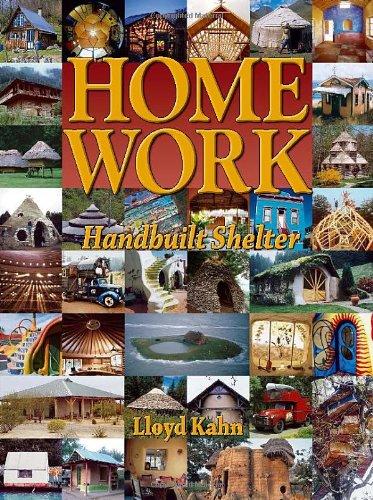 Home Handbuilt (Home Work: Handbuilt Shelter)