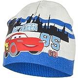 Disney Pixar Cars Baby Jungen Mütze HQ4113 (Blau, 50)