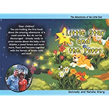 Little Star and the Puppy (English Edition)