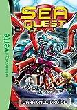 Sea Quest 05 - L'araignée droïde