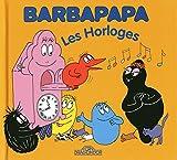 Barbapapa - Les Horloges (16)