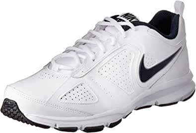 Nike T-Lite XI, Basso Uomo, 38.5