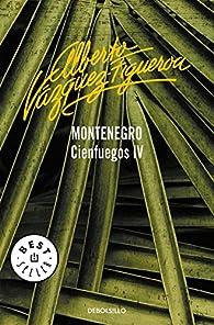 Montenegro par Alberto Vázquez-Figueroa