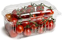 Pomodori Ciliegini Confezionati, 500g