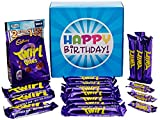 The Ultimate Cadbury Twirl Chocolate Lovers Happy Birthday...
