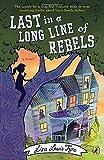 Last in a Long Line of Rebels by Lisa Lewis Tyre (2016-09-06)