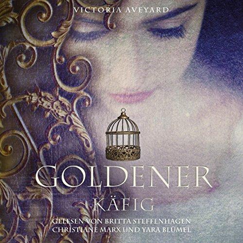 Goldener Käfig: 2 CDs (Die Farben des Blutes, Band 3)