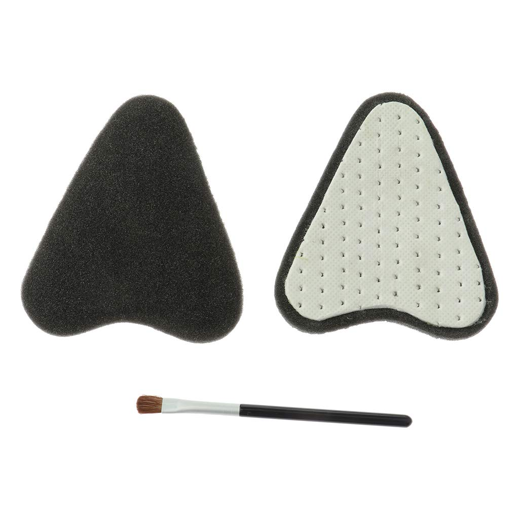 Perfeclan Dog Ear Care Tool Ear Stand Up for Doberman Pinscher Dog Samoyed Great Dane