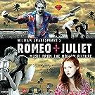 Shakespeare's Romeo + Juliet [Import anglais]