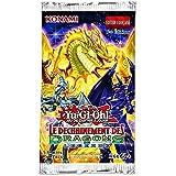 Yu-Gi-Oh! - Jeux de Cartes - Boosters Français - Dragons De Légende 3 - Le Déchaînement Des Dragons De Légende