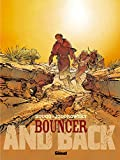 Bouncer, Tome 9 : And Black