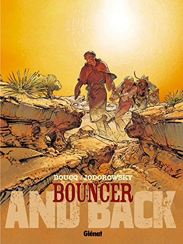 Bouncer - Tome 09: And back