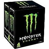 Monster Energy, 4 x 500ml