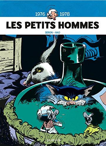 Les Petits Hommes - L'intégrale - tome 4 - Petits Hommes 4 (intégrale) 1976-1978