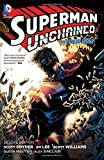 Superman Unchained HC (The New 52) by Scott Snyder (25-Dec-2014) Hardcover