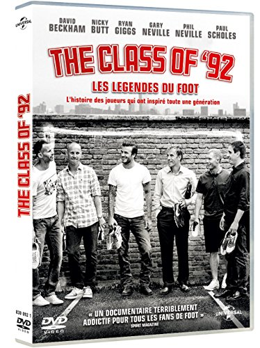 The Class of 92'