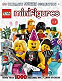 Lego Minifigures (DK Ultimate Sticker Collections)