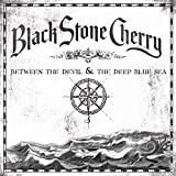 Between The Devil And The Deep Blue Sea by Black Stone Cherry (2011-05-31)