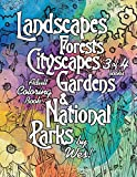 Dozens of coloring pages suitable for all ages Natural designs, as seen in nature Designed to help inspire and relax your creative mind Use your choice of coloring tool (pens, markers, pencils, crayons) Each coloring page is on a separate sheet  95 ...
