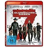 Die glorreichen 7 [Blu-ray]