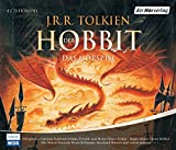 Produkt-Bild: Der Hobbit, 4 Audio-CDs