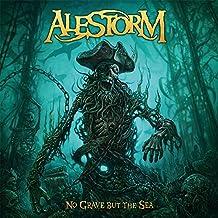 No Grave But The Sea (EDITION EXCLUSIVE FRANCE / LP VERT LTD 300 COPIES)