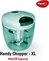 Pigeon by Stovekraft Handy Chopper, XL, Green