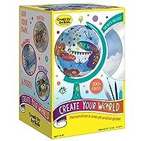 Creativity for Kids - Create Your World