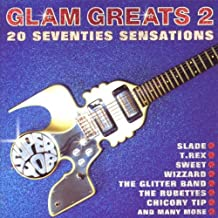 Glam Greats 2-20 Seventies S