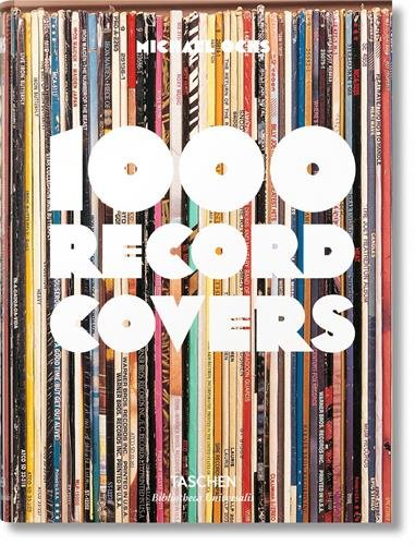 1000 Record Covers par Michael Ochs