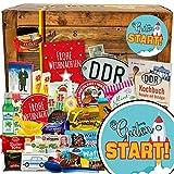 Guten Start | Advent Kalender DDR | Ossi Adventskalender Ostalgischer DDR Adventskalender Adventskalender Oma Adventskalender Opa Aventskalender Männer