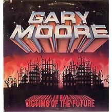 Victims of the future (1983) [Vinyl LP]