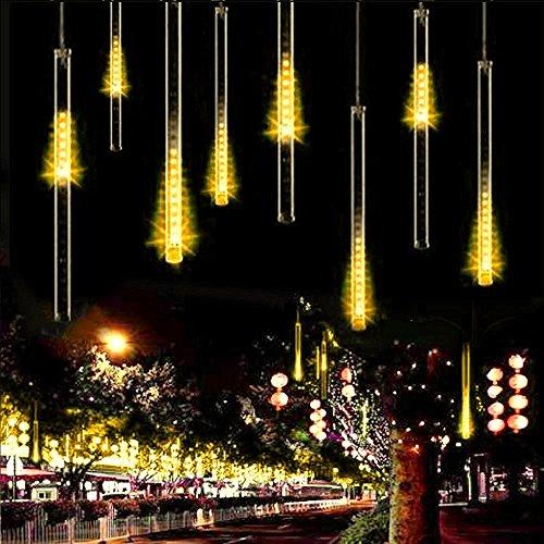 waterproof-meteor-shower-lights-keeda-50cm-8-tube-240-led-falling-shower-rain-drop-icicle-string-lig