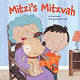 Mitzi's Mitzvah (Very First Board Books)