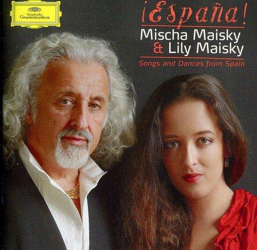 Espana!-Songs & Dances from Spain (2 CD)