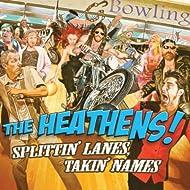 Splittin' Lanes, Takin' Names [Explicit]