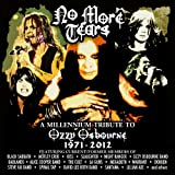 Tribute to Ozzy Osbourne: No More Tears [1971-2012] (Audio CD)