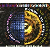 Sword and Stone - Words and Tones - Victor Wooten 74589-2