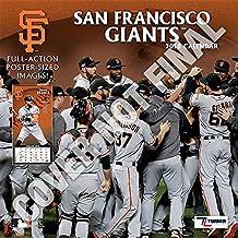 San Francisco Giants 2019 Calendar